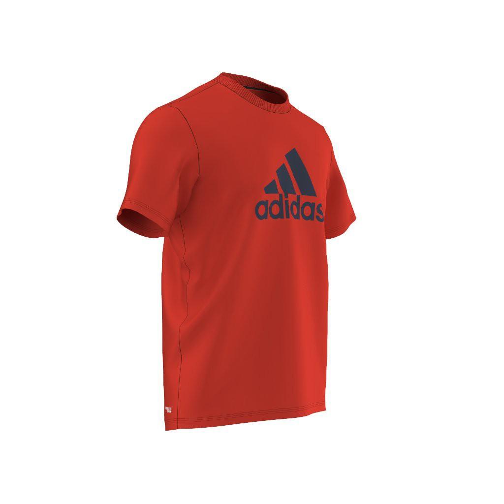 adidas rot schwarz shirt